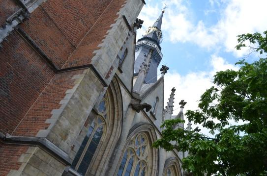 Sint Quintinuskathedraal-Haaselt