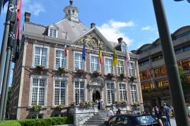 Stadhuis - Hasselt