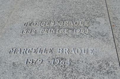 Graf George Braque