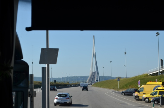Le Pont de Normadie