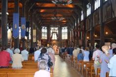Binnen de Kerk